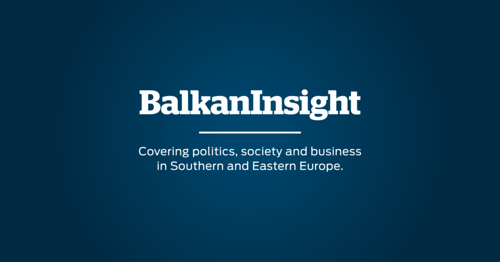 Opinion about the Kanal Istanbul plans for Balkan Insight